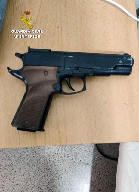 La Guardia Civil desmantela una importante organización criminal dedicada a la adulteración y tráfico de cocaína - 1, Foto 1