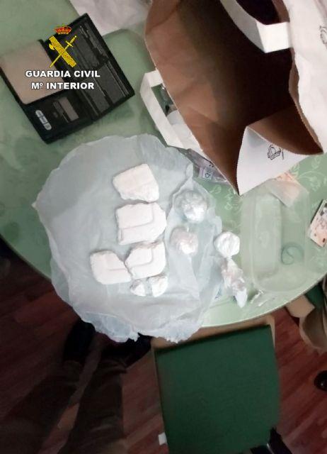 La Guardia Civil desmantela una importante organización criminal dedicada a la adulteración y tráfico de cocaína - 2, Foto 2