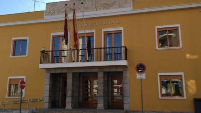 VOX Fuente Álamo logra la puesta en marcha de un grupo de trabajo para el Plan General Municipal - 1, Foto 1