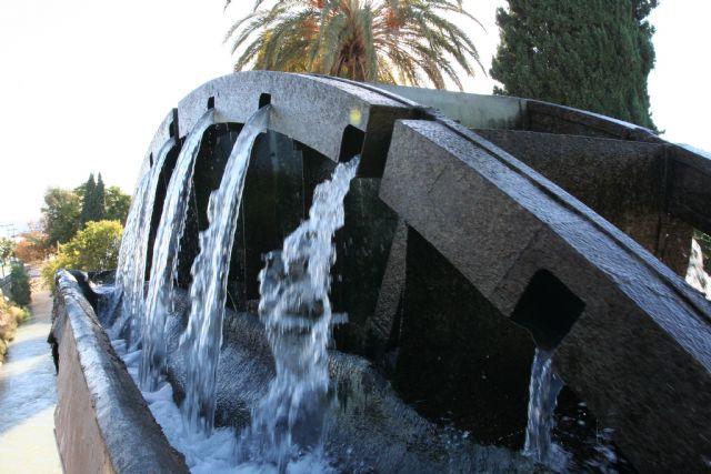 El Ayuntamiento acondicionará el itinerario para crear la Ruta del Agua y recorrer el patrimonio de Alcantarilla - 2, Foto 2