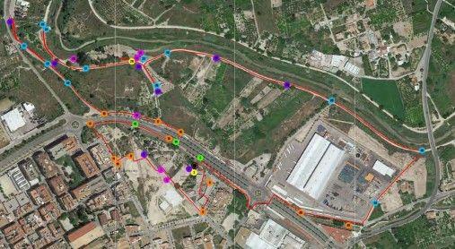 El Ayuntamiento acondicionará el itinerario para crear la Ruta del Agua y recorrer el patrimonio de Alcantarilla - 3, Foto 3