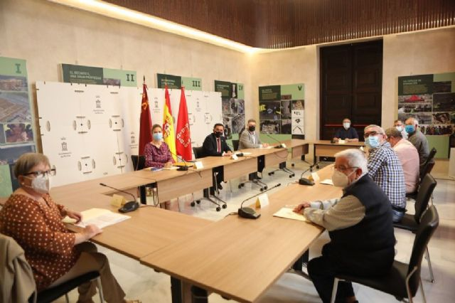 El Ayuntamiento convocará la Mesa por el Barrio de La Paz - 1, Foto 1