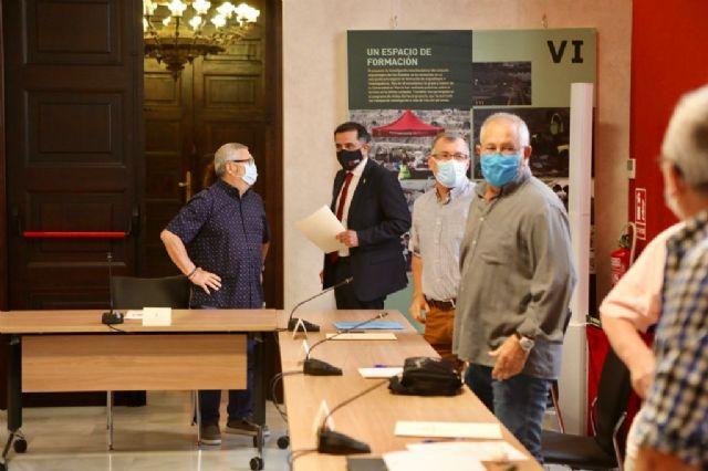 El Ayuntamiento convocará la Mesa por el Barrio de La Paz - 2, Foto 2