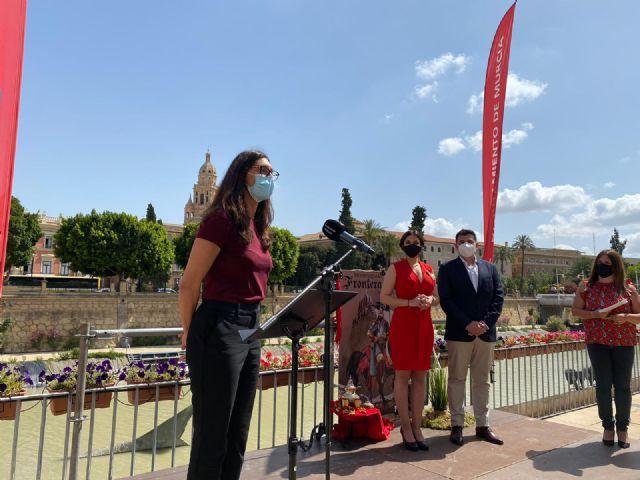 Los Molinos del Río acogen el nombramiento de la nueva sultana Zaida - 3, Foto 3