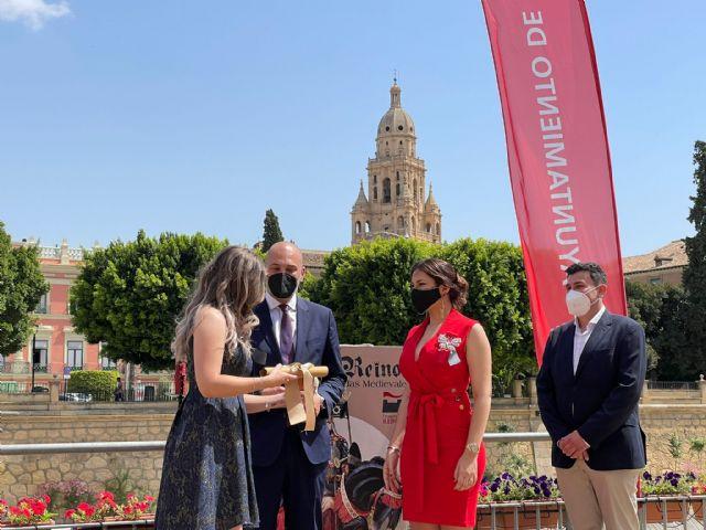 Los Molinos del Río acogen el nombramiento de la nueva sultana Zaida - 4, Foto 4