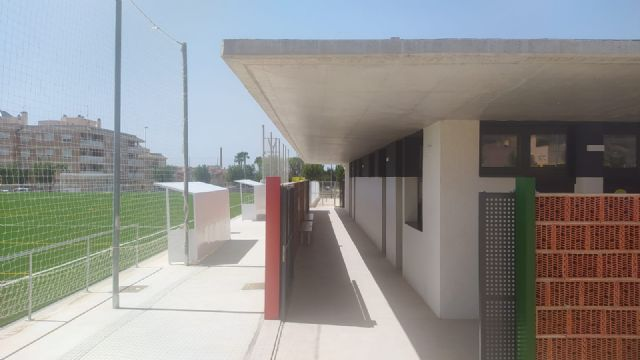 Nuevos campos de fútbol en San José de la Vega y Los Ramos - 3, Foto 3