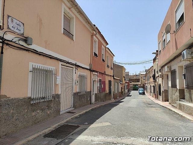 Rincones de Totana. Calle del Paso, Foto 2