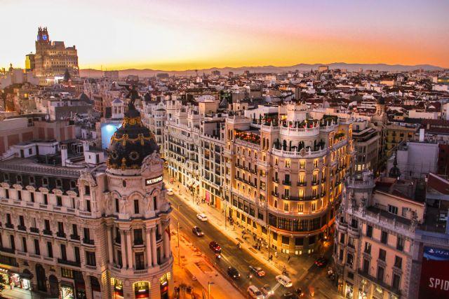 España encabeza lista de los países con mejores condiciones para la jubilación - 1, Foto 1