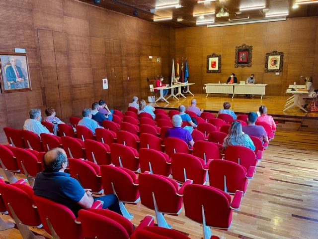 El Pleno aprueba por unanimidad la ordenanza de regulación y tasas de los mercadillos   - 2, Foto 2