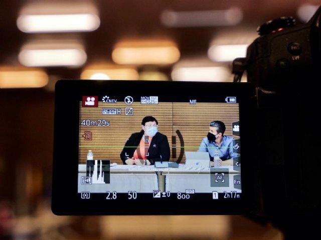 El Pleno aprueba por unanimidad la ordenanza de regulación y tasas de los mercadillos   - 3, Foto 3