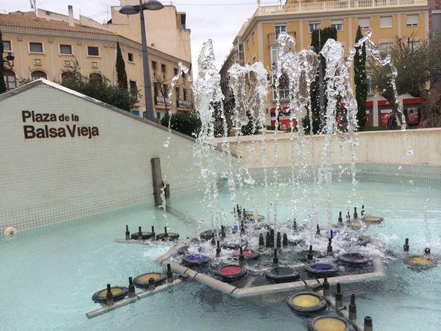 El Ayuntamiento apela a la concienciación ciudadana en el uso responsable del agua y el consumo moderado y racional durante este verano