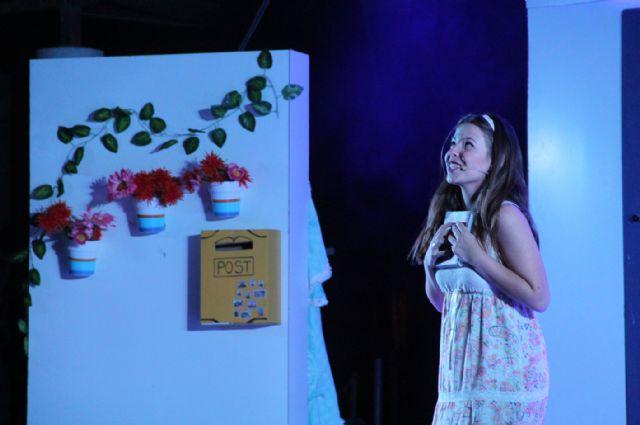 Gran éxito de público en el musical Mamma Mia - 1, Foto 1