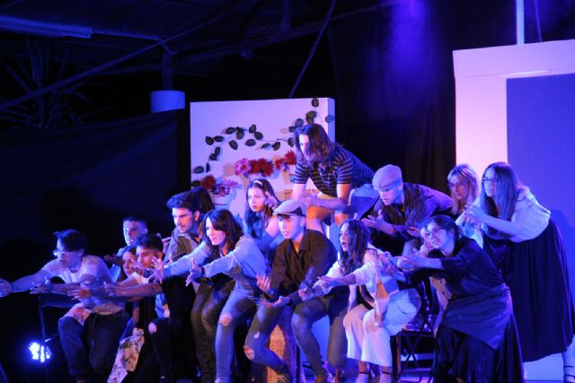 Gran éxito de público en el musical Mamma Mia - 3, Foto 3