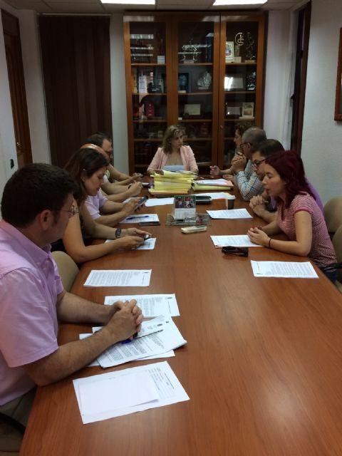 La Junta de Gobierno Local del Ayuntamiento de Molina de Segura aprueba como fiestas locales para el próximo año 2019 los días 17 de enero y 16 de septiembre - 2, Foto 2