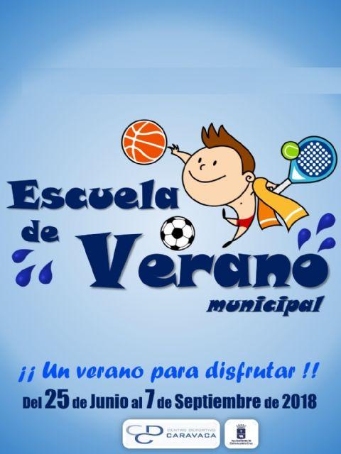 El Ayuntamiento de Caravaca oferta un programa de escuelas vacacionales de verano en el casco urbano, Barranda, Archivel y La Encarnación - 3, Foto 3