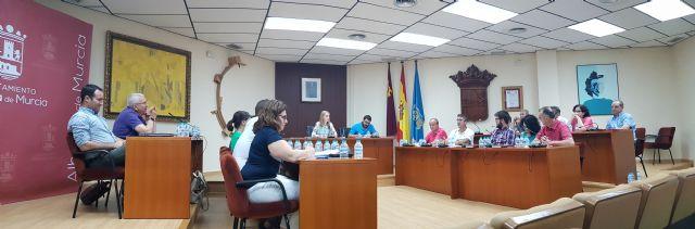 Nuevas delegaciones de áreas en el equipo de Gobierno, Foto 1