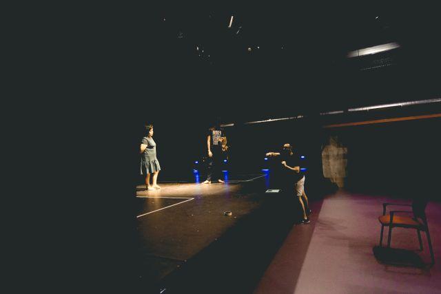 Teatro Circo Murcia presenta el estreno absoluto de 'Periplo' - 2, Foto 2