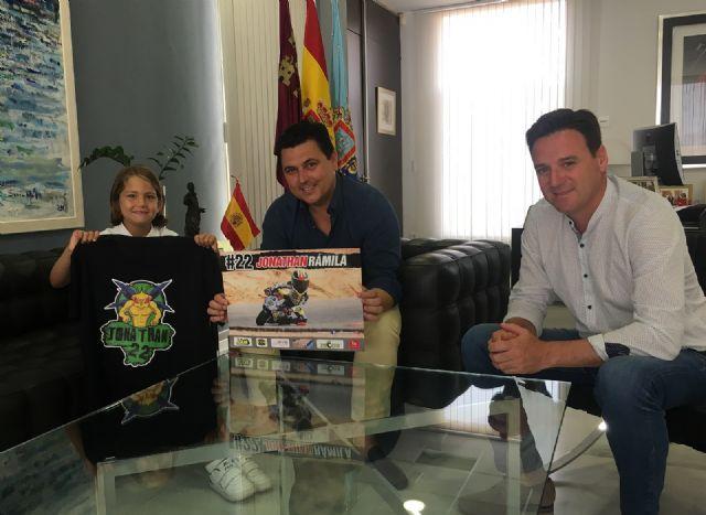 Éxito de participación en la X Vuelta al Mar Menor-Calblanque que incluyó por primera vez a los ciclistas junior - 3, Foto 3
