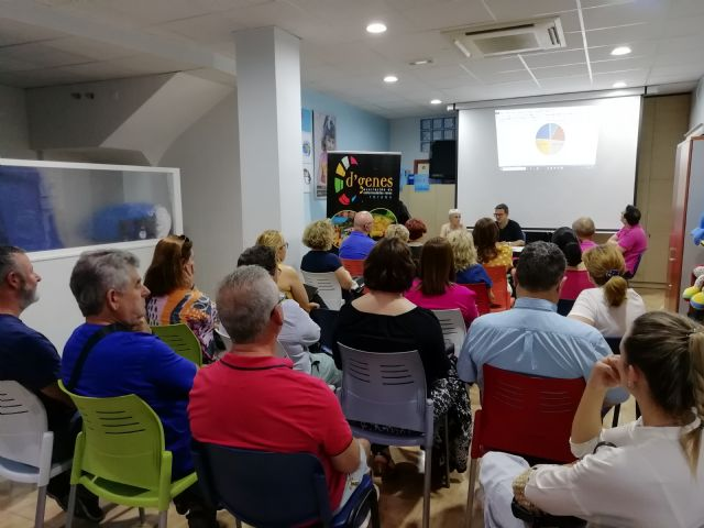 D'Genes held its ordinary general assembly