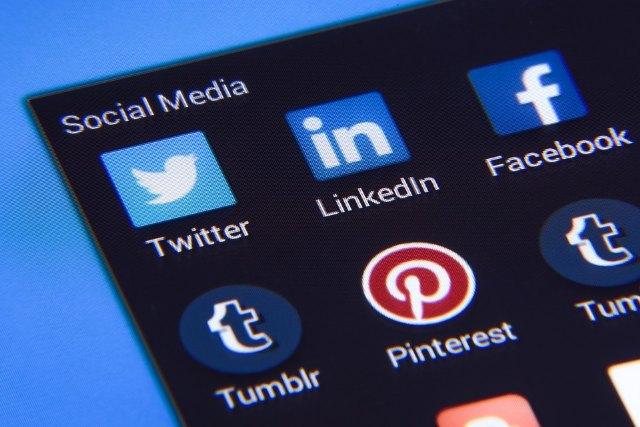 1 de cada 5 empresas ha descartado a candidatos por su actividad en redes sociales