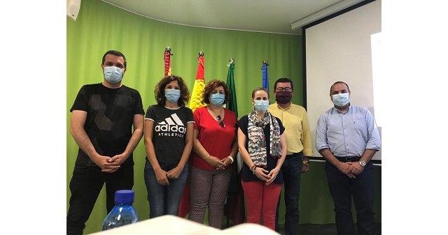 Se reúne la Mesa de Empleo Local de Cehegín - 1, Foto 1