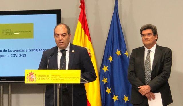 Lorenzo Amor: Nuestro objetivo común debe ser y es el de salvar empresas, salvar autónomos y salvar empleos - 2, Foto 2