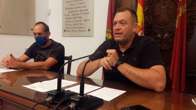 El PP denuncia que Lorca será la única ciudad que no abra ninguna de sus piscinas municipales durante el verano - 1, Foto 1