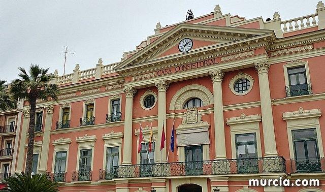 El Ayuntamiento apuesta por la eficiencia energética, ahorrando más de 100.000 euros en los últimos 6 meses - 1, Foto 1