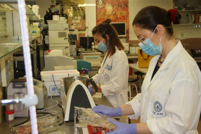 Las Jornadas de Doctorado online de la UCAM reúnen a 300 investigadores de 21 universidades - 1, Foto 1