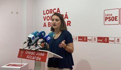 El PSOE denuncia que el PP insiste en poner en riesgo la salud de todos los lorquinos exigiendo con irresponsabilidad e imprudencia la apertura de las piscinas de verano - 1, Foto 1