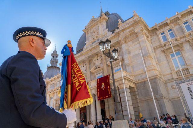 El Ayuntamiento de Cartagena reúne en un reglamento todos los aspectos del protocolo y las distinciones municipales - 1, Foto 1