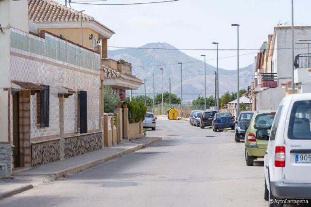 La Junta de Gobierno aprueba las obras para eliminar las fosas sépticas en las Casas del Pino de El Plan - 1, Foto 1