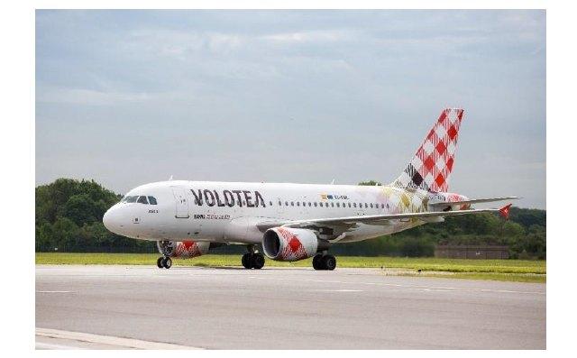 Volotea reinicia sus vuelos desde el Aeropuerto Internacional Región de Murcia el 4 de julio - 1, Foto 1