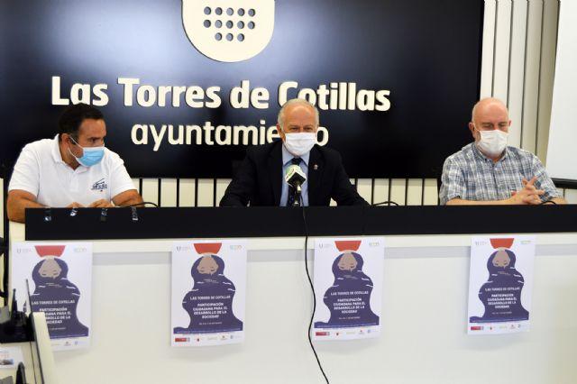 El estado actual de la participación ciudadana centrará el curso que impartirá la Universidad del Mar en Las Torres de Cotillas - 2, Foto 2