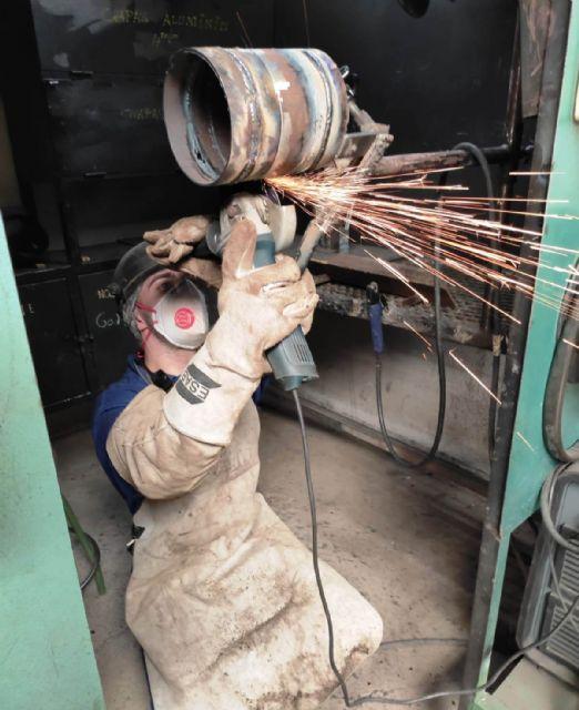 FREMM busca 24 trabajadores para una empresa de Cartagena - 2, Foto 2