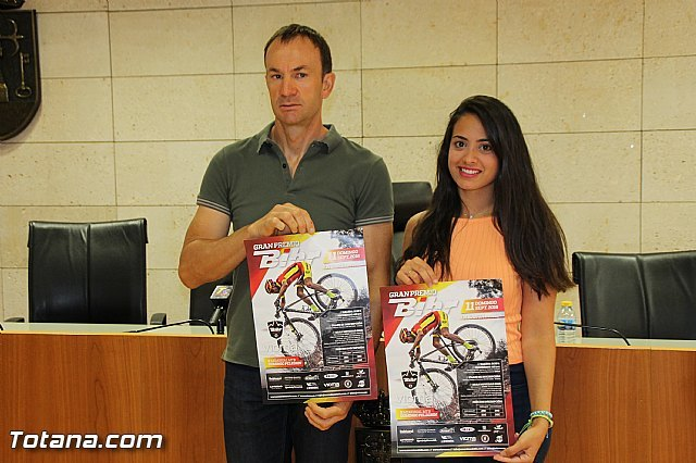 Unos 200 ciclistas se darán cita en la X edición del Memorial MTB Domingo Pelegrín, Foto 1