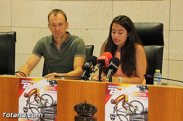 Unos 200 ciclistas se darán cita en la X edición del Memorial MTB Domingo Pelegrín, Foto 2