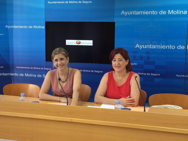 Ayuntamiento de Molina de Segura y SERCOMOSA llevan a cabo este verano una campaña extraordinaria de limpieza viaria - 1, Foto 1