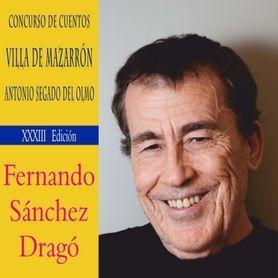 Sánchez Dragó estará en la XXXIII edición de los cuentos villa de Mazarrón - 1, Foto 1