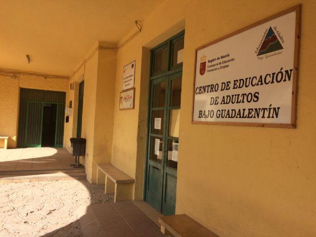 Se concede a la Consejería de Educación autorización de uso del antiguo instituto para impartir las enseñanzas de Educación de Adultos - 2, Foto 2