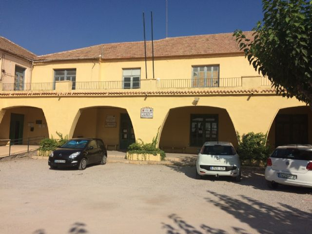 Se concede a la Consejería de Educación autorización de uso del antiguo instituto para impartir las enseñanzas de Educación de Adultos - 3, Foto 3
