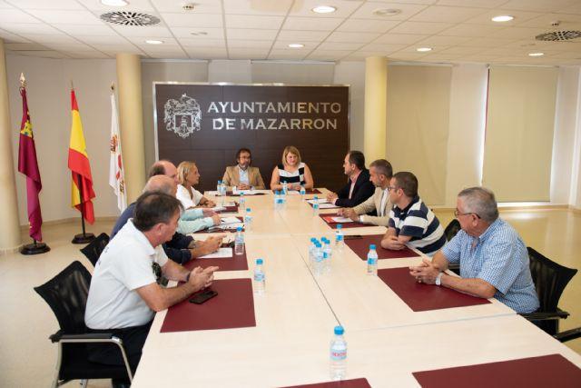El ayuntamiento acoge el primer Consejo de Dirección Abierto de la Comunidad Autónoma - 1, Foto 1