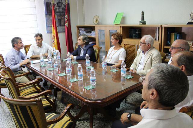 Presentados los proyectos públicos Leader del Grupo de Acción Local del Nordeste - 1, Foto 1