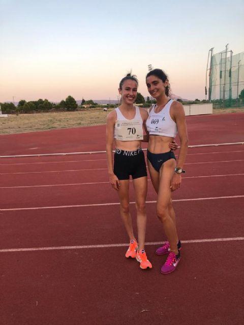 María Martínez, también de récord en 5.000m - 1, Foto 1