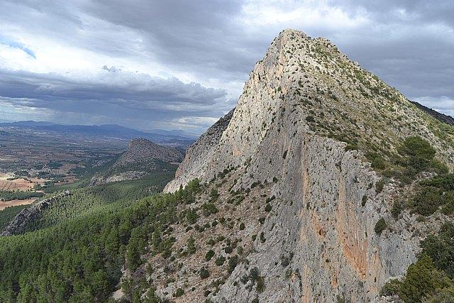 Jornadas de sensibilización de la marca Territorio Sierra Espuña – 29 de julio - 1, Foto 1