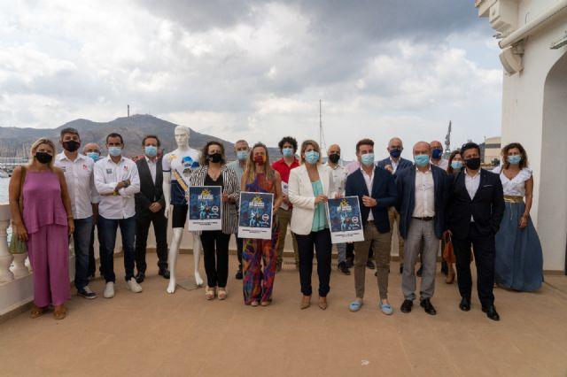 El 10K Puerto de Cartagena regresa en octubre tras su suspensión por la pandemia en 2020 - 1, Foto 1