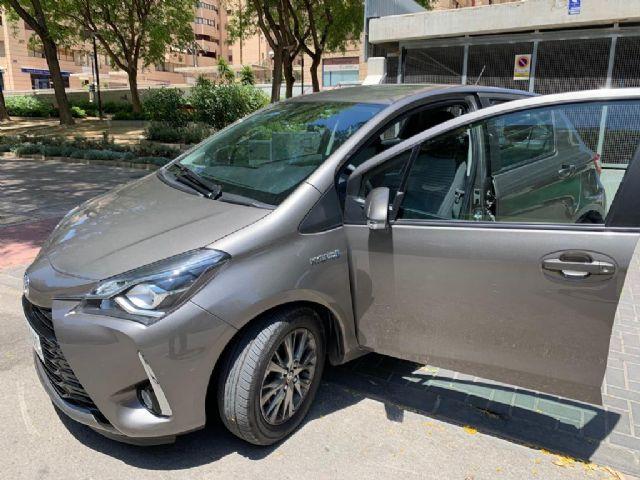 El servicio de Contratación renovará el parque móvil del Ayuntamiento con la adquisición de nuevos vehículos eléctricos - 1, Foto 1