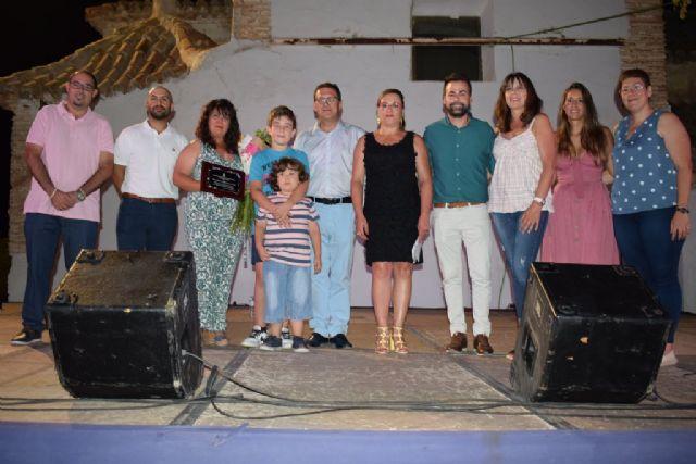 Gañuelas disfruta a lo grande con sus fiestas en honor a San Bartolomé - 1, Foto 1