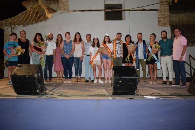 Gañuelas disfruta a lo grande con sus fiestas en honor a San Bartolomé - 3, Foto 3