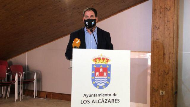 Se suspenden las actividades de verano en Los Alcázares por la alerta de contagios en la región - 1, Foto 1